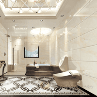 Hotel Project Micro Crystal Tiles JDF0898244