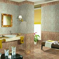 Apartment Project Ceramic Wall Tile JAP-11010