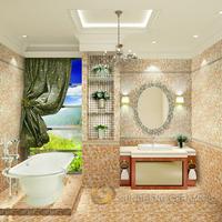 Apartment Project Ceramic Wall Tile JAP-11456