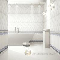 Apartment Project Ceramic Wall Tile JBP-11475