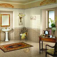 Barthroom Ceramic Wall Tile JAP-11454