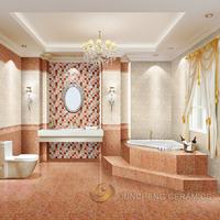 Barthroom Ceramic Wall Tile JAP-11441