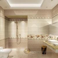 Bathroom Ceramic Wall Tiles JAP-13410