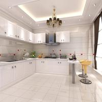 Kitchen Ceramic Wall Tiles JAP-13406